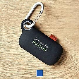 Baudville Holiday Gifts Pebble Power Bank 2018