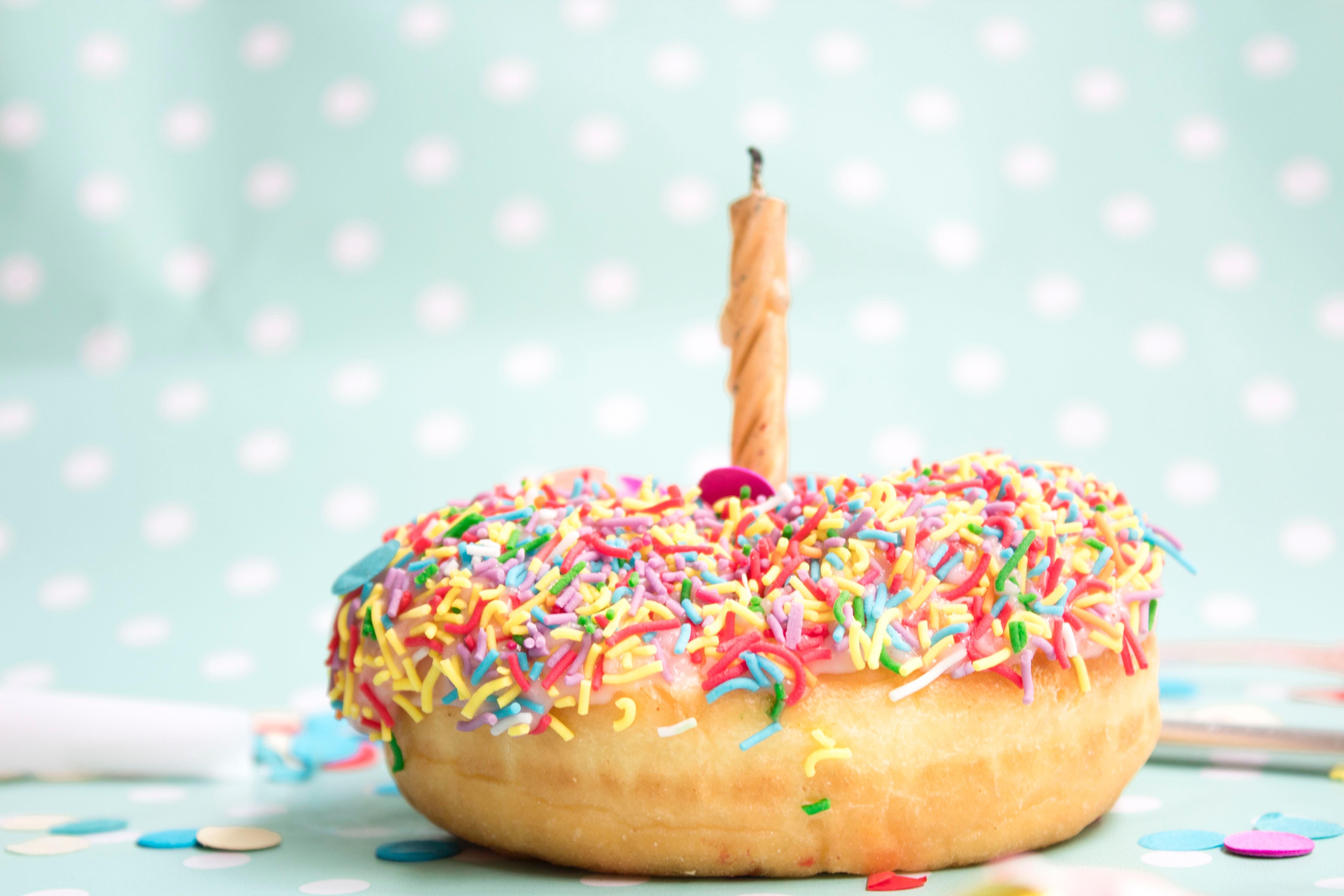Baudville Celebrates National Doughnut Day