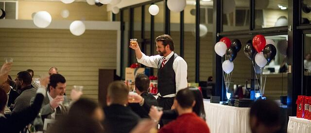 The Baudville Holiday Party Checklist is what you need to plan your holiday party